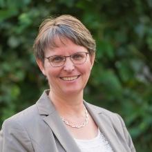 Dieses Bild zeigt  Barbara Schüpp-Niewa